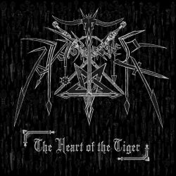 Reviews for Aasfresser - The Heart of the Tiger