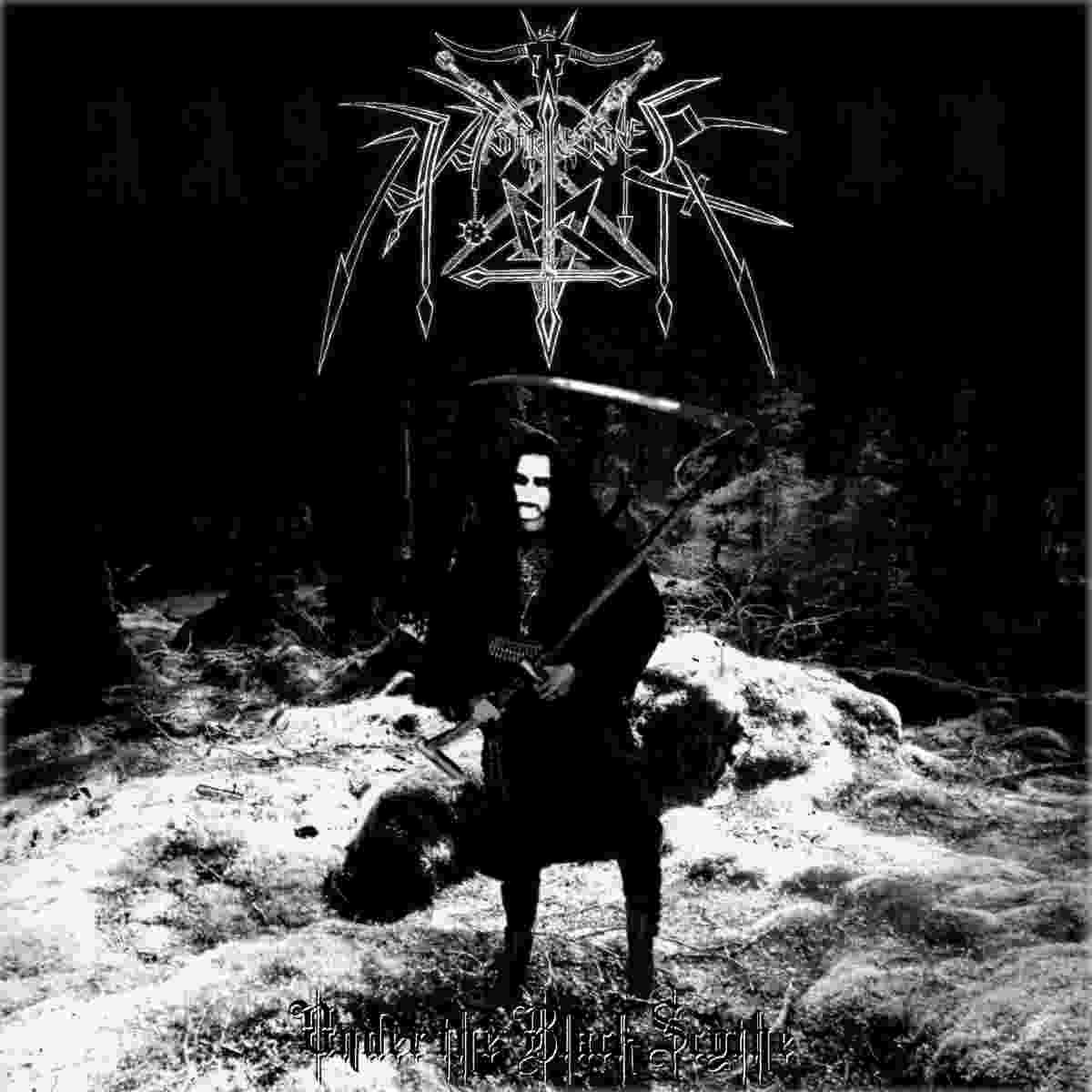 Review for Aasfresser - Under the Black Scythe