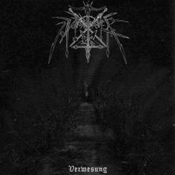 Review for Aasfresser - Verwesung
