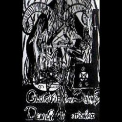 Review for Abaddon (BRA) [α] - Glorifier of Satanas - Denier of Adonai