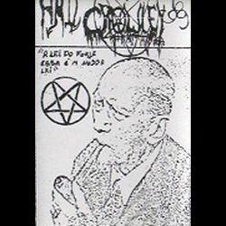 Reviews for Abaddon (BRA) [α] - Hail Crowley