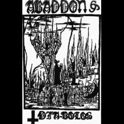 Abaddon (BRA) - Dia-bolos