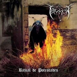Review for Abaddon (COL) [α] - Ritual de Potestades