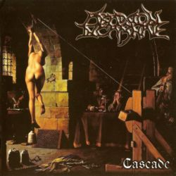 Review for Abaddon Incarnate - Cascade