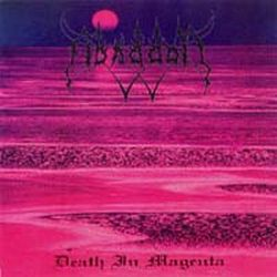Abaddon (NLD) - Death in Magenta
