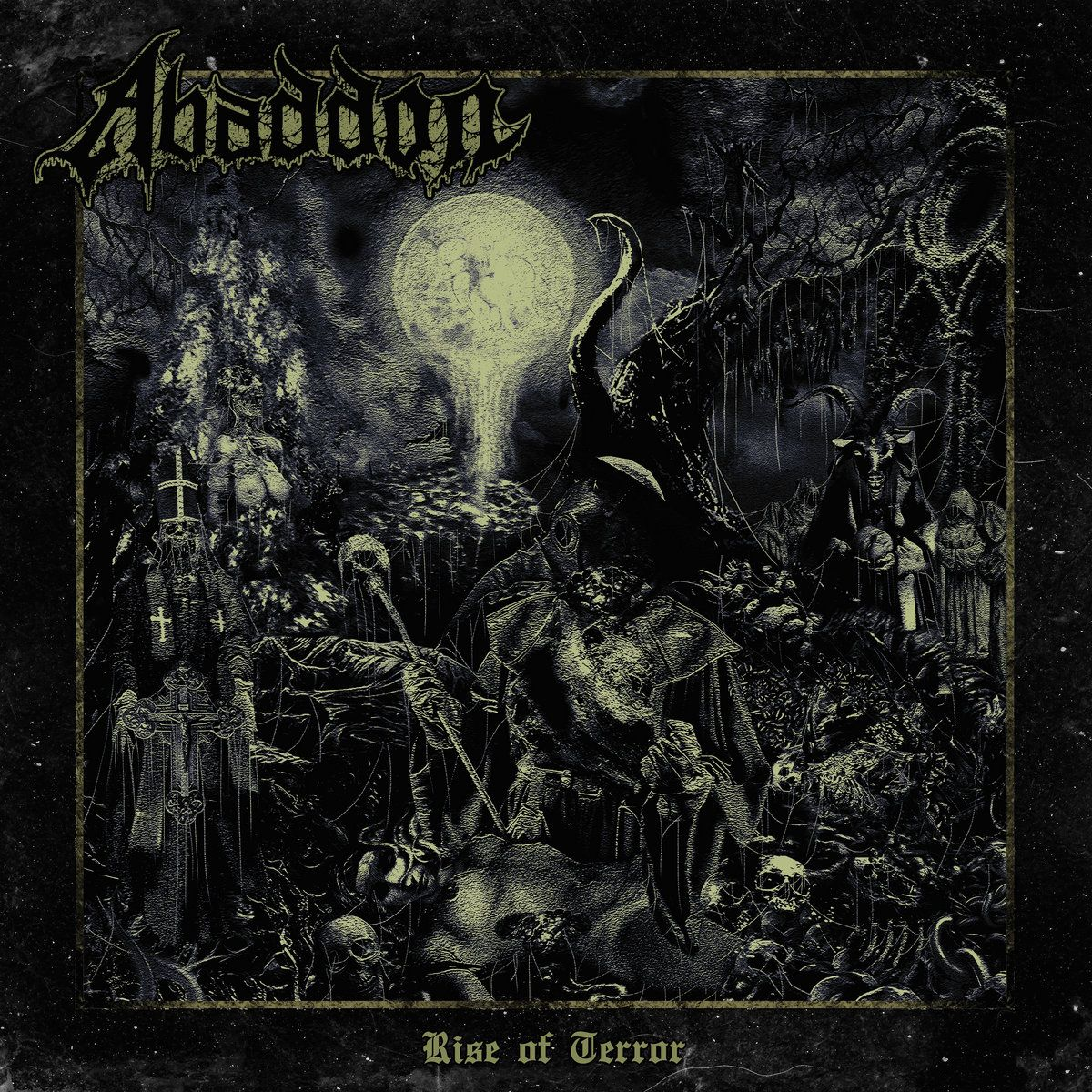 Review for Abaddon (ZAF) - Rise of Terror
