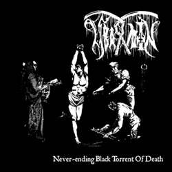 Abandon - Never-Ending Black Torrent of Death