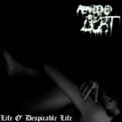 Abandoned by Light - Life o' Despicable Life