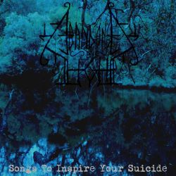 Reviews for Abandoned by Light - Songs to Inspire Your Suicide