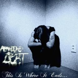 Reviews for Abandoned by Light - This Is Where It Ends