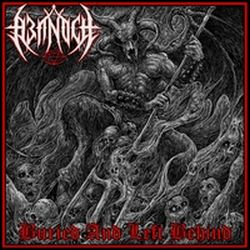 Review for Abanoch - Buried and Left Behind