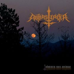 Reviews for Abbas Taeter - Obscura Nox Animae