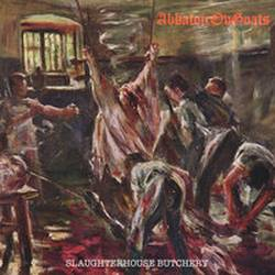 AbbatoirOvGoats - Slaughterhouse Butchery