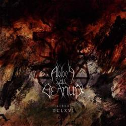 Review for Abbey ov Thelema - Liber DCLXVI