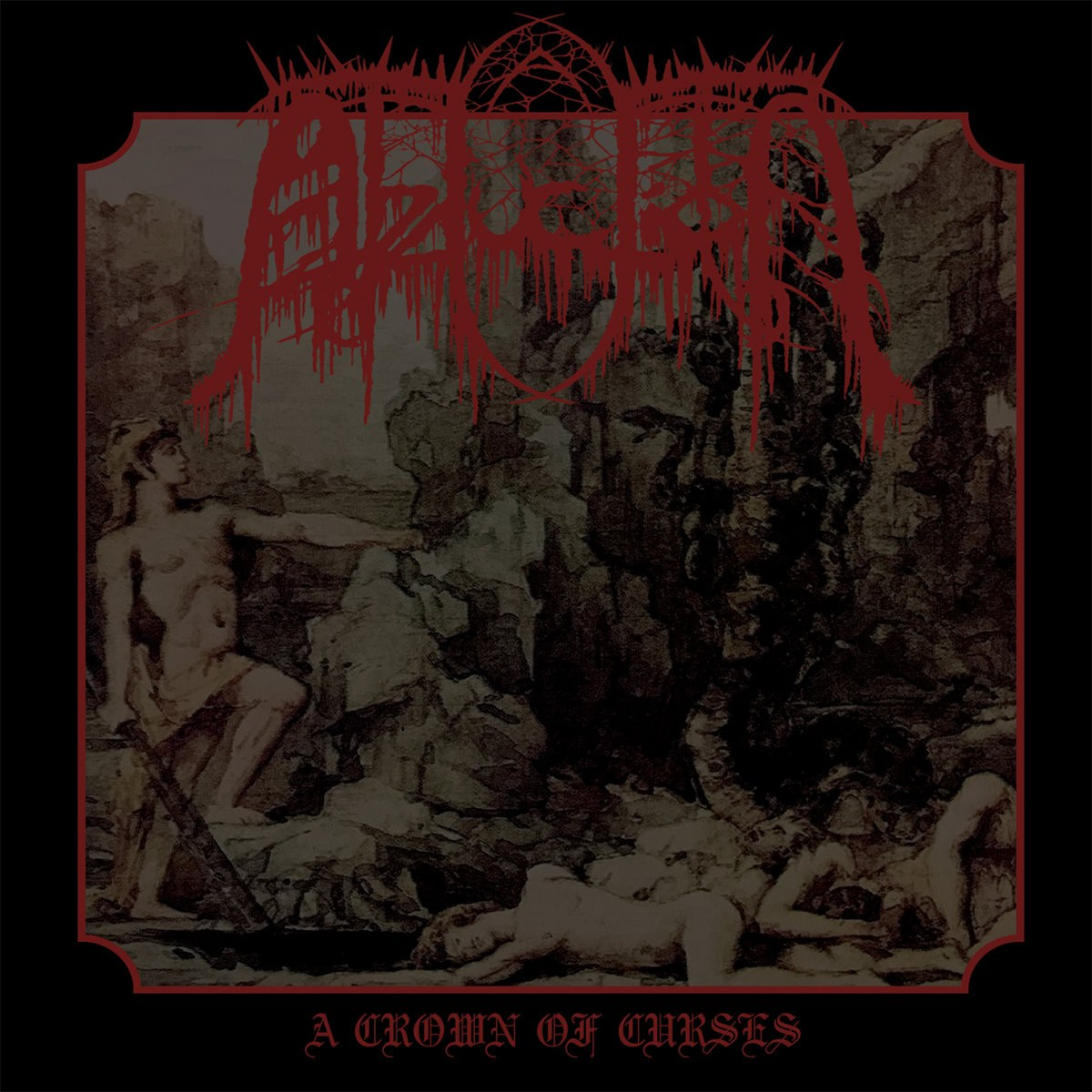 Abduction (GBR) - A Crown of Curses