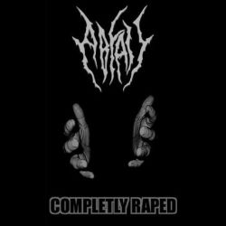 Review for Abfall - Completly Raped