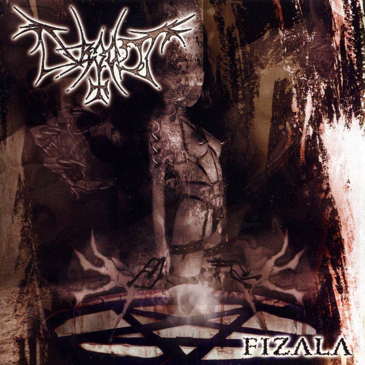 Review for Abgott - Fizala