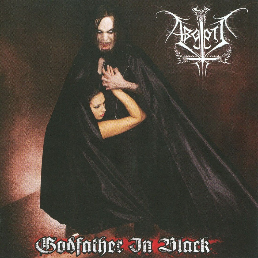 Abgott - Godfather in Black