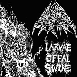 Review for Abhomine - Larvae Offal Swine