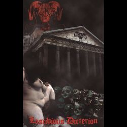 Review for Abhor (ECU) - Lascivious Dicterion
