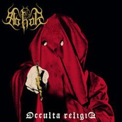 Abhor (ITA) - Occulta Religio