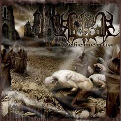 Abhor (ITA) - Vehementia