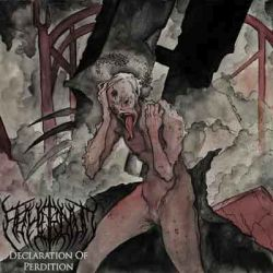 Review for Abhordium - Declaration of Perdition