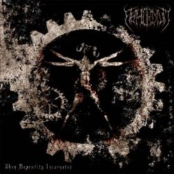 Review for Abhordium - When Depravity Incarnates