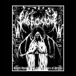 Review for Abhorior - Seven Apocryphal Blasphemies of Death