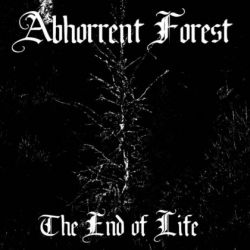 Review for Abhorrent Forest - The End of Life