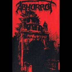 Abhorrot - The Sanctvary ov Darkness