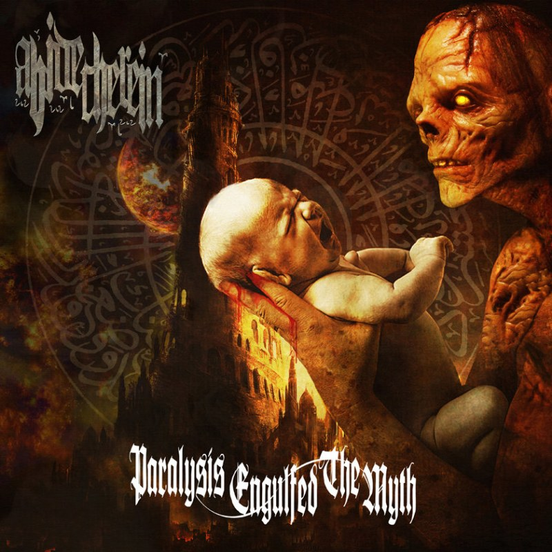 Review for Abidetherein - Paralysis Engulfed the Myth