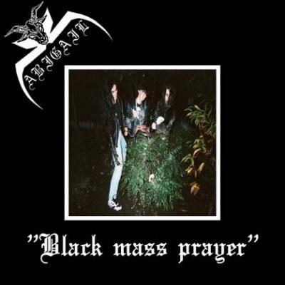 Reviews for Abigail (JPN) - Black Mass Prayer