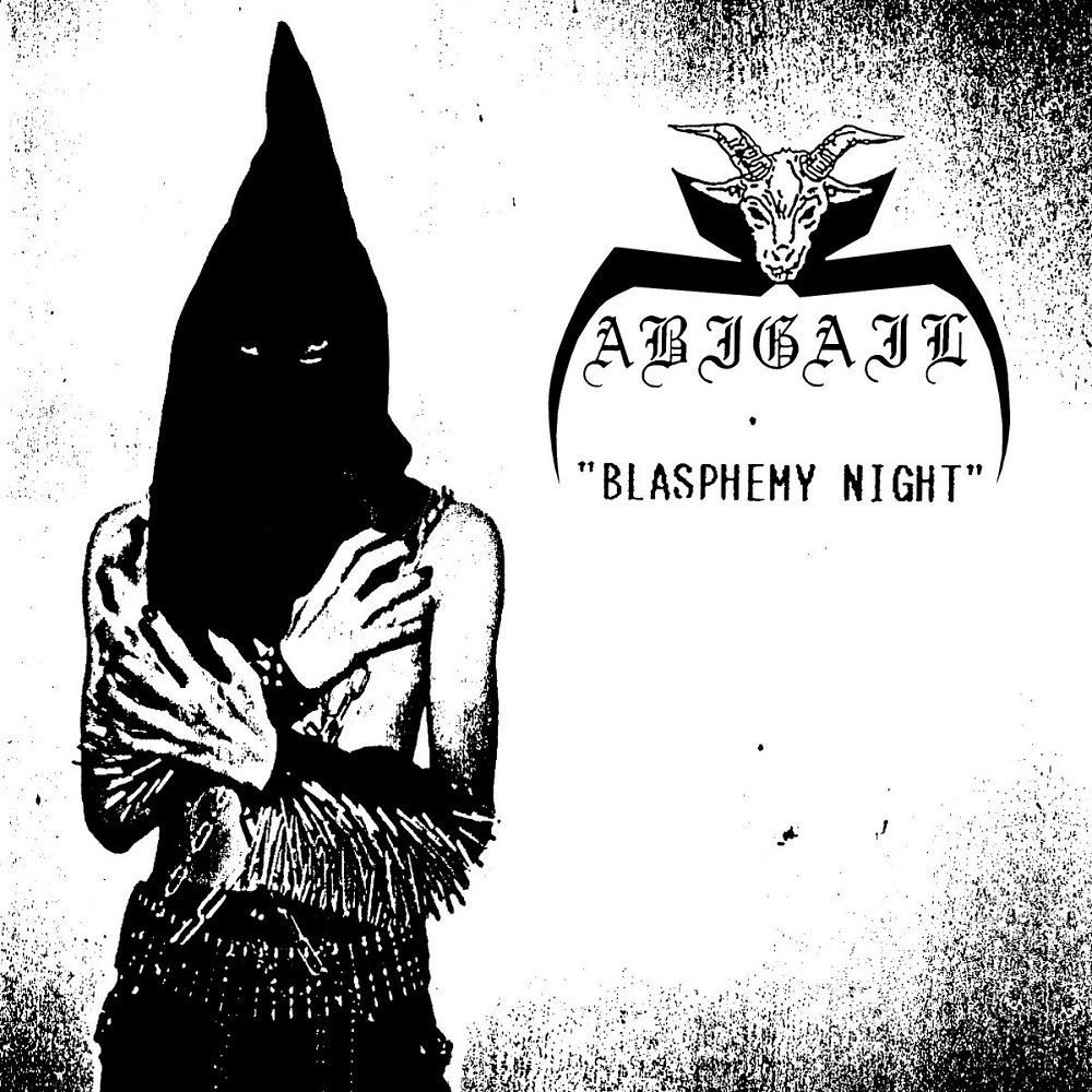 Abigail (JPN) - Blasphemy Night (Compilation)