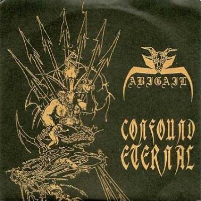 Reviews for Abigail (JPN) - Confound Eternal