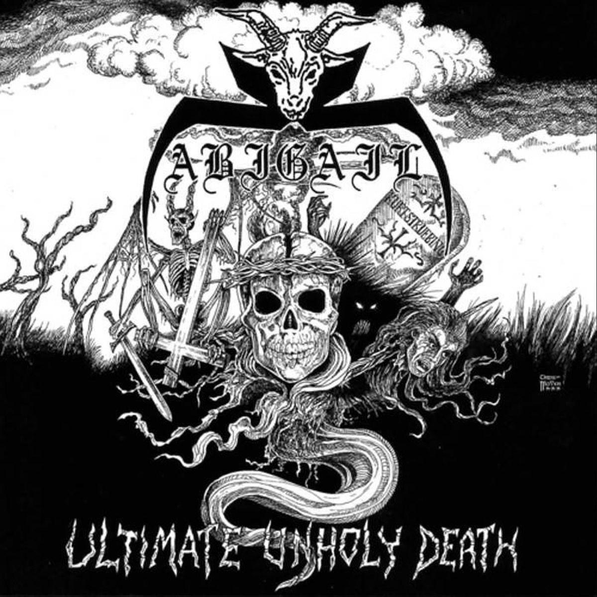 Abigail (JPN) - Ultimate Unholy Death