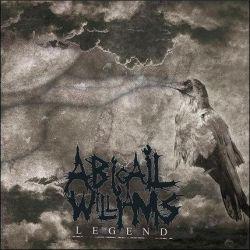 Reviews for Abigail Williams - Legend