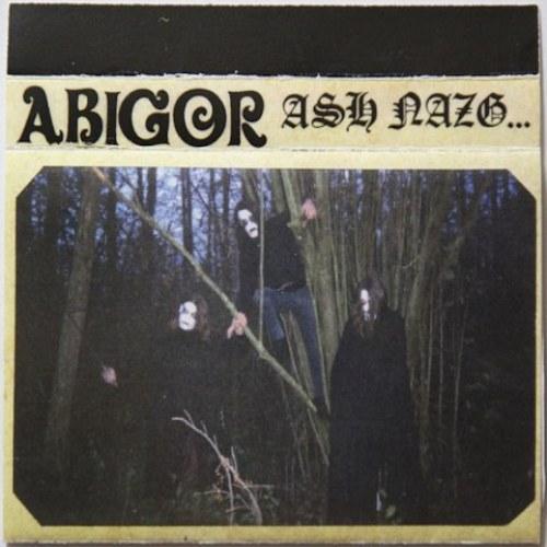 Reviews for Abigor - Ash Nazg...
