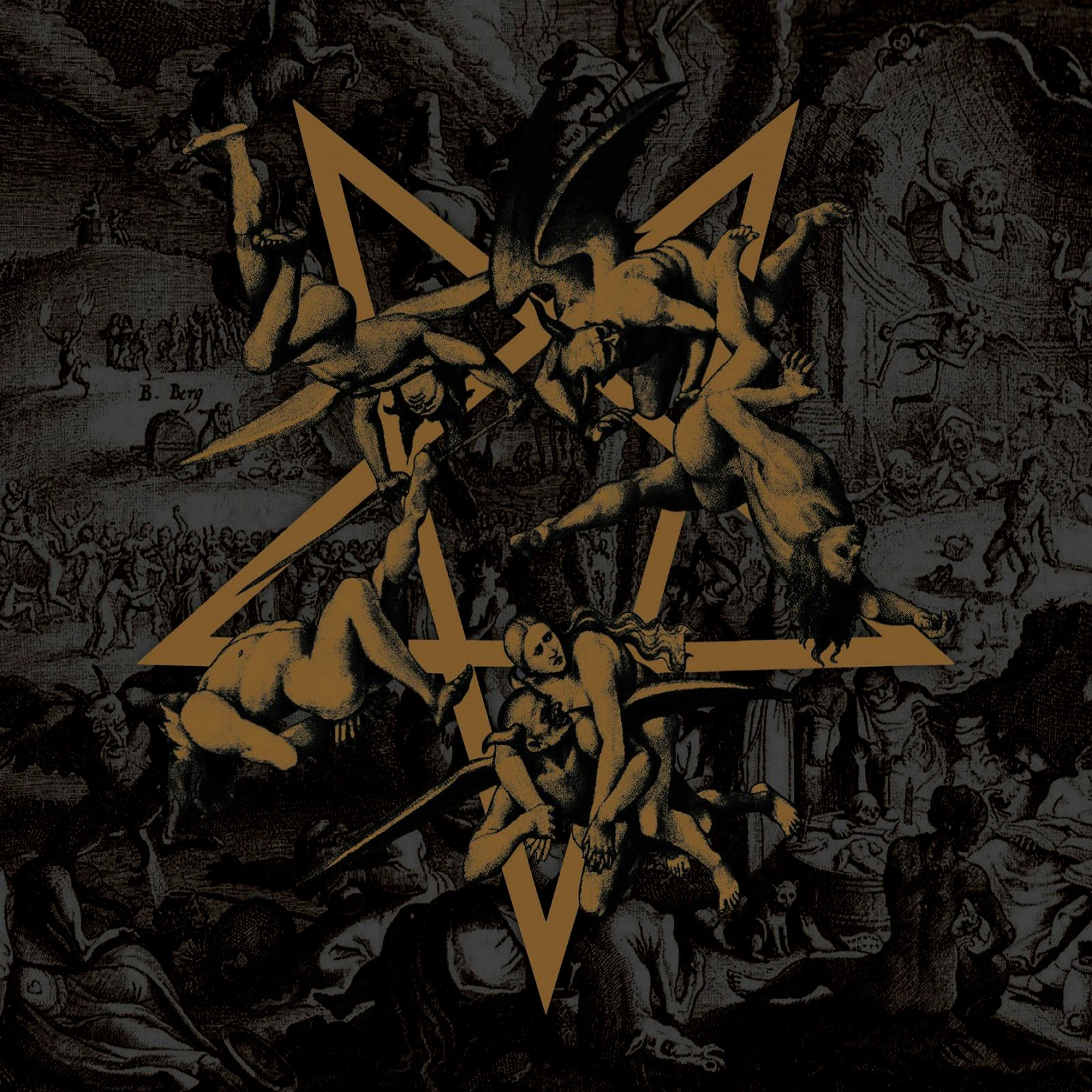 Review for Abigor - Four Keys to a Foul Reich (Songs of Pestilence, Darkness and Death)