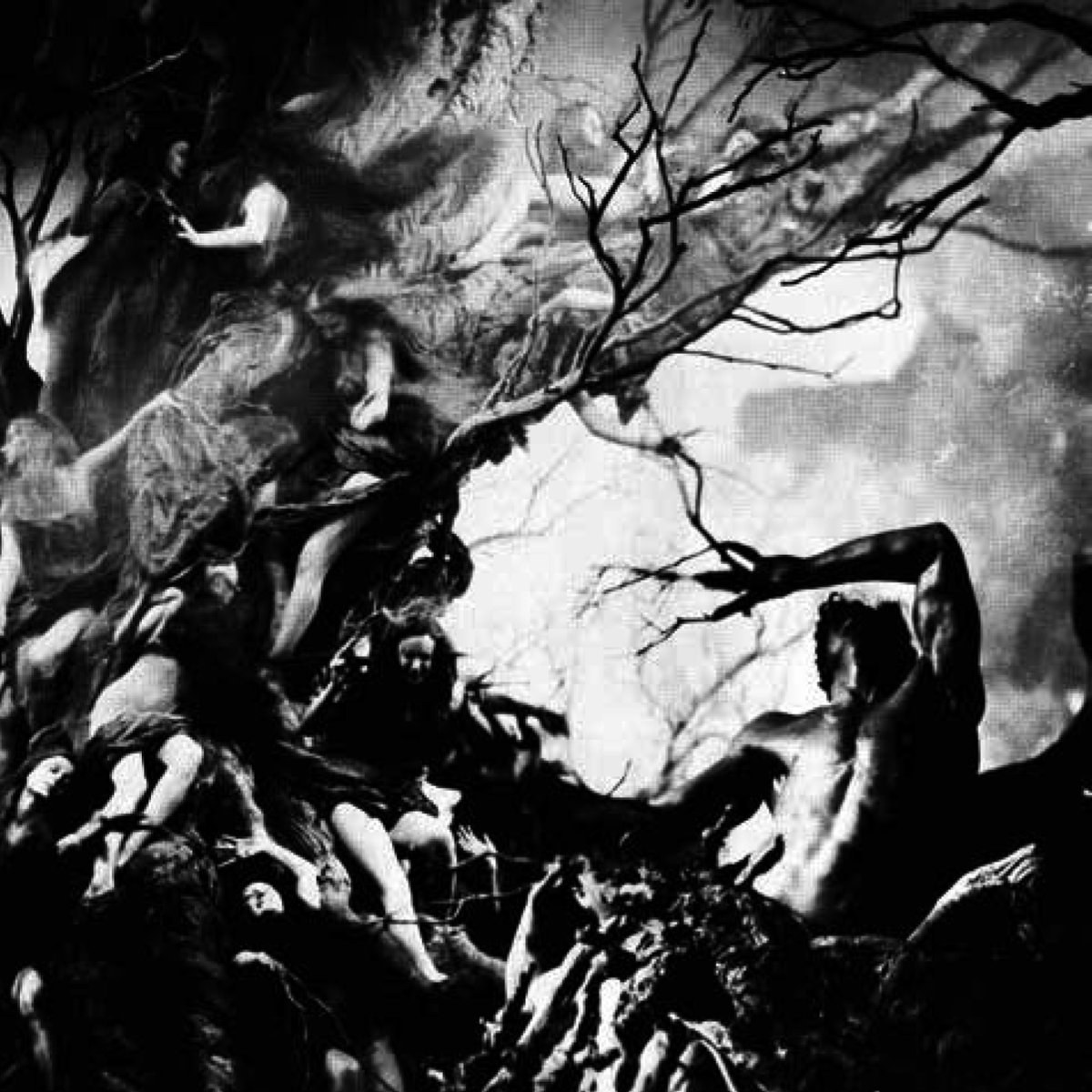 Review for Abigor - Höllenzwang (Chronicles of Perdition)
