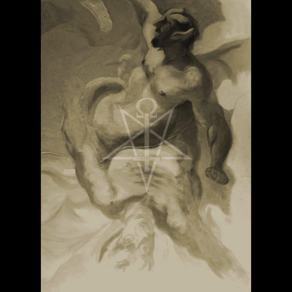 Reviews for Abigor - Leytmotif Luzifer (The Seven Temptations of Man)