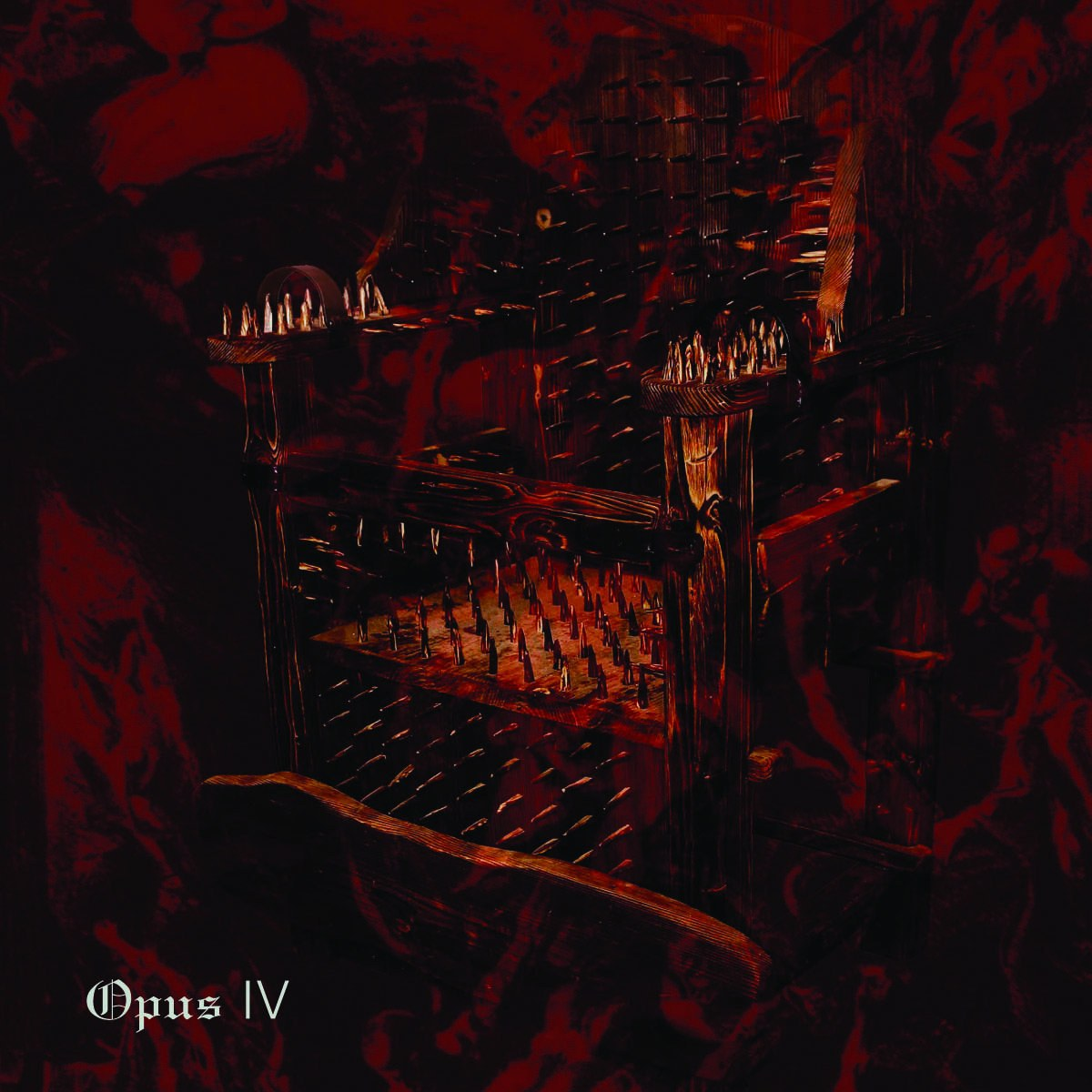 Review for Abigor - Opus IV