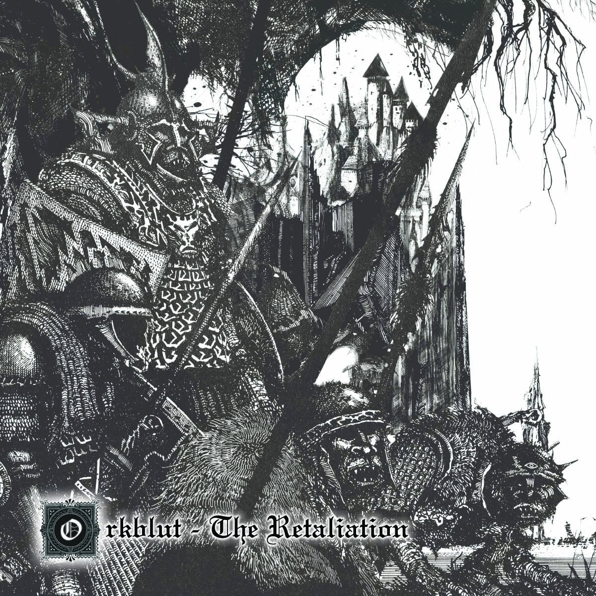 Abigor - Orkblut - The Retaliation