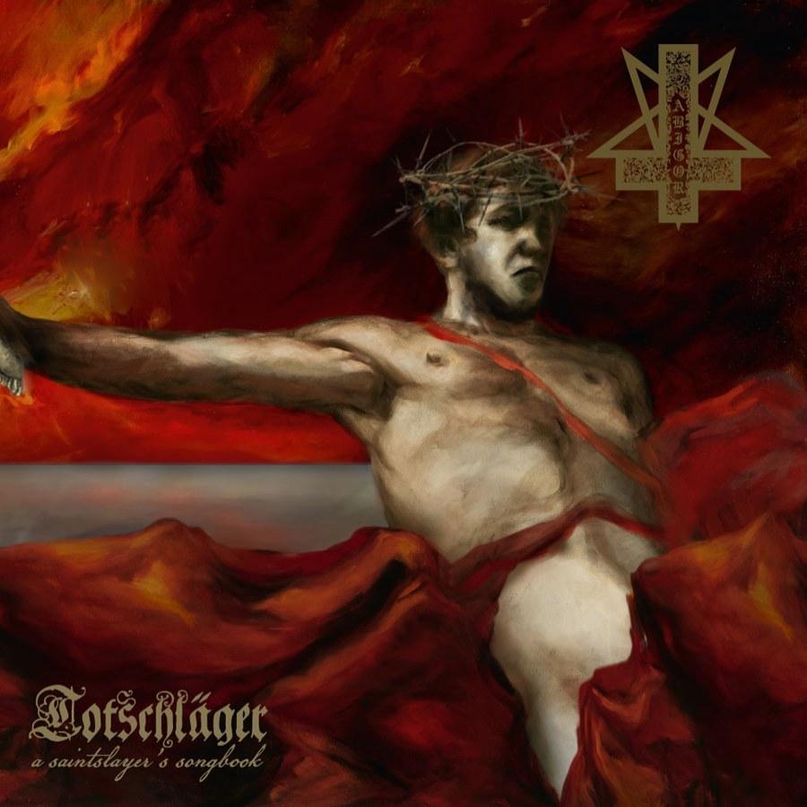 Review for Abigor - Totschläger (A Saintslayer's Songbook)