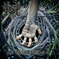 Review for Abisme - As Fear Falls In