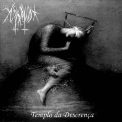 Review for Abismika - Templo da Descrença