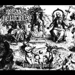 Review for Abismo de Lúcifer - Invocações (Part I)