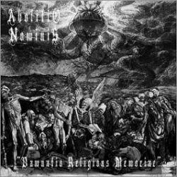 Abolitio Nominis - Damnatio Religious Memoriae