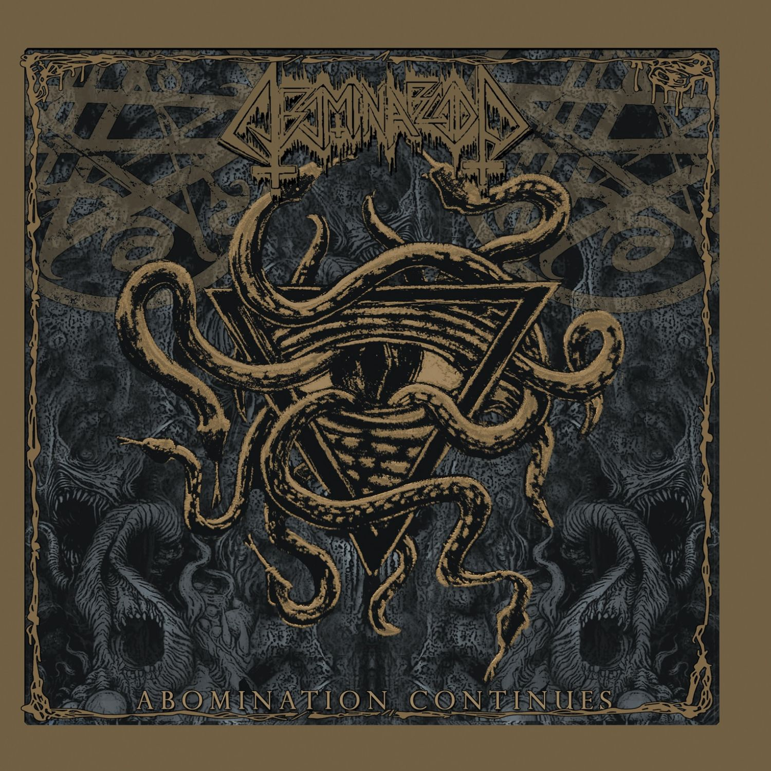Review for Abominablood - Abomination Continues