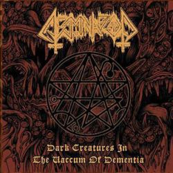 Review for Abominablood - Dark Creatures in the Vaccum of Dementia